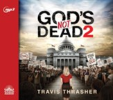 God's Not Dead 2 - unabridged audio book on MP3-CD