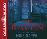 The Raven - unabridged audio book on CD