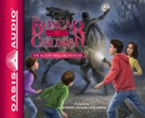 #141: The Sleepy Hollow Mystery - unabridged audio book on CD
