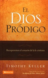 El Dios Pródigo  (The Prodigal God)