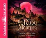 The Ruby Moon - unabridged audio book on CD #2