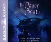 The Paper Boat - unabridged audio book on CD #3