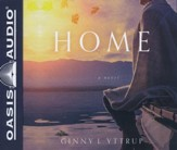 Home - unabridged audio book on CD