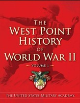 West Point History of World War II, Vol. 1 - eBook
