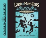 Out of Abaton, Book 2 Lord of Monsters Unabridged Audiobook on CD