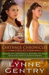 The Carthage Chronicles Collection: 2 Volumes in 1