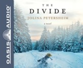 The Divide: A Novel Unabridged Audiobook on CD