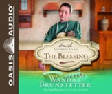 The Blessing Unabridged Audiobook on CD