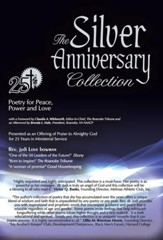 Silver Anniversary Collection: Poetry for Peace, Power and Love - eBook
