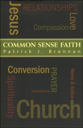Common Sense Faith