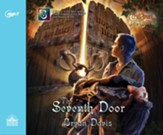 The Seventh Door - unabridged audiobook on MP3-CD