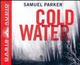 Coldwater - unabridged audiobook edition on CD