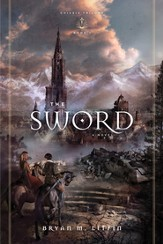 The Sword: A Novel - eBook