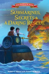 Submarines, Secrets and a Daring Rescue - eBook