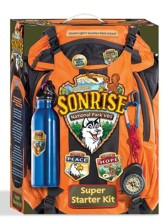 SonRise National Park VBS Super Starter Kit, 2012