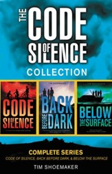 The Code of Silence Collection: Complete Series - eBook