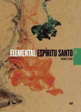 Elemental: Espiritu Santo DVD (Basic: Holy Spirit)