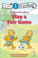 The Berenstain Bears Play a Fair Game - Slightly Imperfect