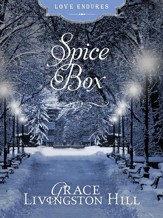 Spice Box - eBook