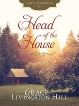 Head of the House - eBook