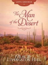 The Man of the Desert - eBook