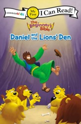 The Beginner's Bible Daniel and the Lions Den