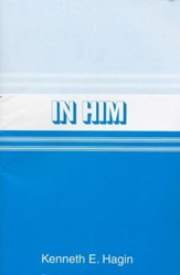 In Him--Booklet