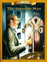 Invisible Man Workbook edition