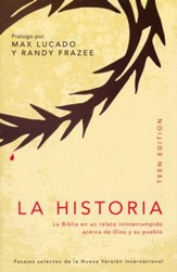 La Historia para Adolescentes  (The Story for Teens)