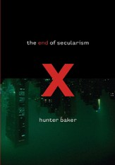 The End of Secularism - eBook