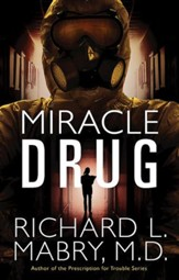 Miracle Drug - eBook