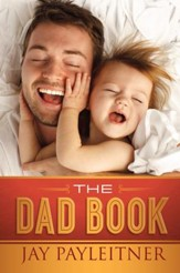 Dad Book, The - eBook