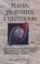 Planes, Propositos y Ejecuciones  (Plans, Purposes, and Pursuits)