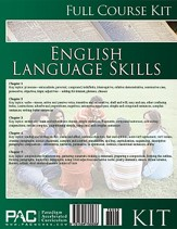English Literature and Philosophy  Kit 4 Full Course Kit