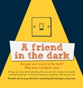 A Friend in the Dark, Pack of 25