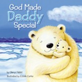 God Made Daddy Special, Boardbook