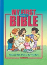 My First Handy Bible - eBook