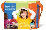 Gospel Light: Elementary Quarterly Kit Grades 1 & 2 Fall 2016 Year B