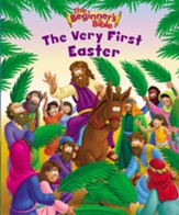 The Beginner's Bible The Very First Easter - Slightly Imperfect