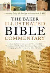 The Baker Illustrated Bible Commentary - eBook