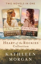 Heart of the Rockies Collection: 2-in-1 - eBook