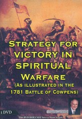 Strategy for Victory in Spiritual Warfare DVD