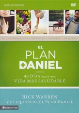 El Plan Daniel  (The Daniel Plan), DVD