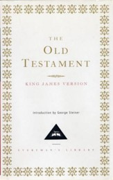 The Old Testament - eBook