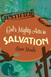 God's Mighty Acts in Salvation - eBook