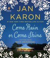 Come Rain or Come Shine #13 - Unabridged CD