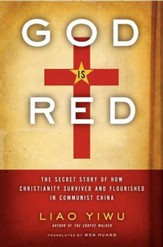 God Is Red - eBook
