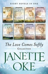 The Love Comes Softly Collection: Eight Novels in One - eBook