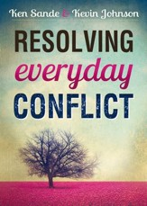 Resolving Everyday Conflict / Revised - eBook