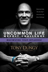 Maximizing Your Influence - eBook